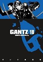 Gantz Volume 18 (英語) ペーパーバック