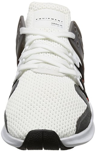 Hommes Negbas Narfue Eqt ftwbla Blancs Adidas Support Adv Pour Baskets H48HXz7f