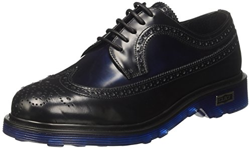 Cle102714 Blackblue Multicolore Oxfords Ozzy Homme Cult 4xXqA8w5