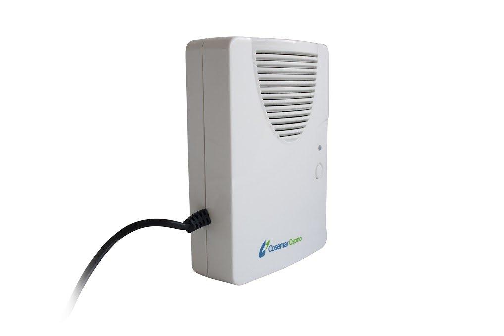 Generador de Ozono Automático