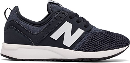 new balance 247 enfant cyan
