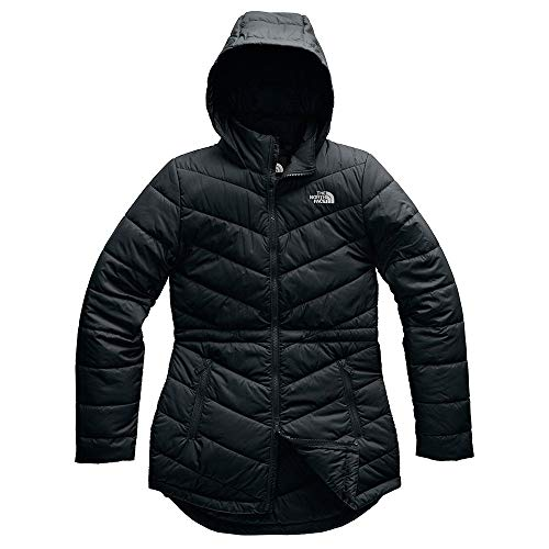 The North Face Women's Junction Parka, TNF Black, M
