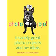 Photojojo: Insanely Great Photo Projects and DIY Ideas