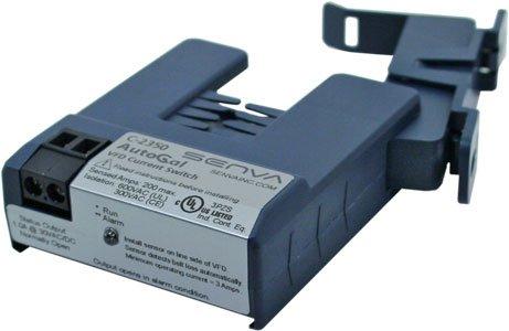 Senva, Inc. C2350VFD Split-Core VFD Current Switch 2.5-135A Range