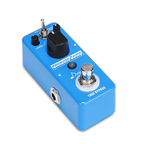 Donner Compressor Ultimate Guitar Effect