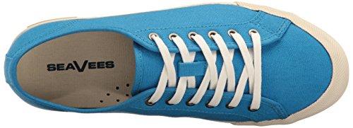 Seavees Dames 06/67 Monterey Standaardmode Sneaker Cabana Blauw
