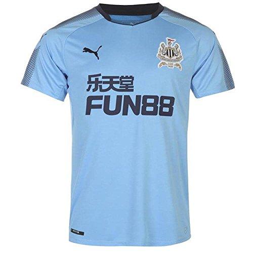 Newcastle United Away Shirt - 2