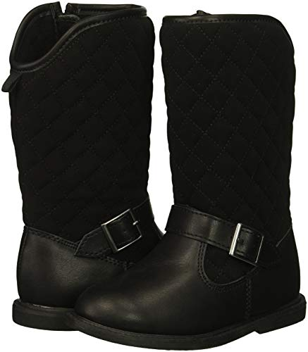 Pictures of Carter's Kids Girl's Claressa Fashion Boot CF180401 4