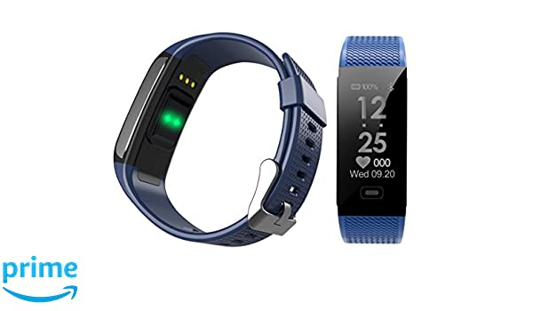 Amazon.com: Sentry Smart Fitness Band: GPS & Navigation