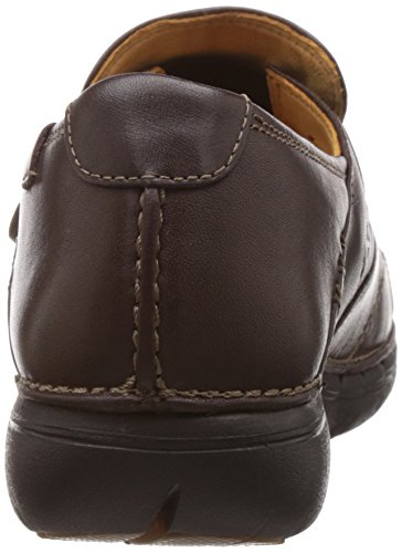 Clarks Un Loop, Women's Slippers Brown (Brown)