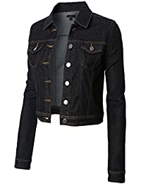 Womens Denim Jackets | Amazon.com
