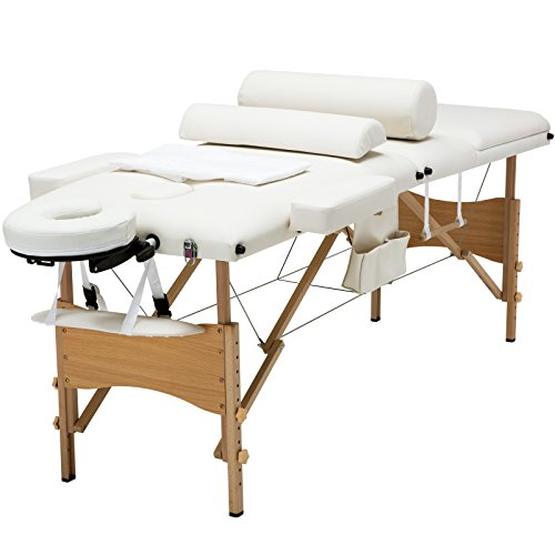 Best Spa Beds & Tables