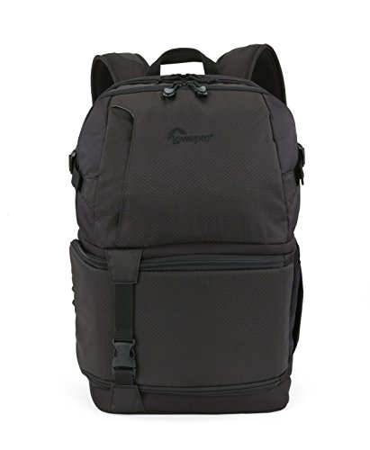 100 Aw Backpack - Lowepro LP36393 DSLR Video Fastpack 250 (Black)