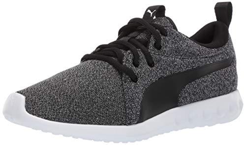 Shoe 2 Whit 76 Black Women Carson Running Knit puma Puma xU1qHIZw
