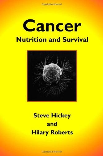Cancer: Nutrition and Survival pdf epub