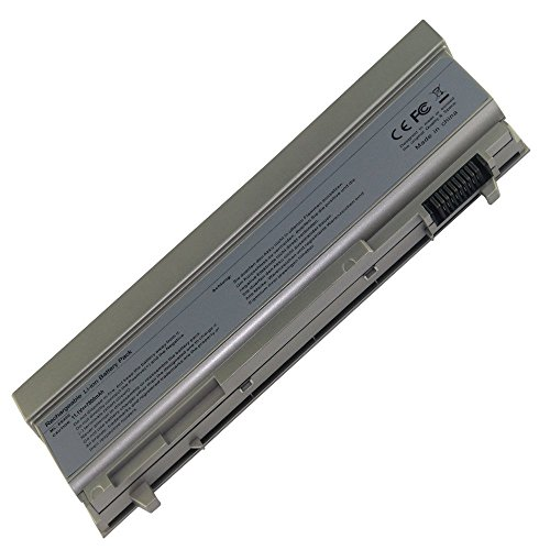 Extended Battery Latitude Precision Notebook product image