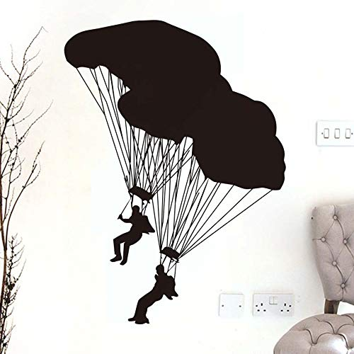 wukongsun Dos Paracaidismo Paracaidismo Extremo decoración ...