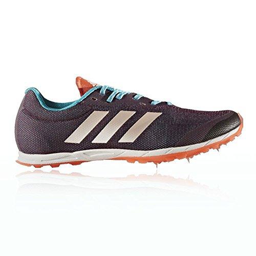 Zapatillas Rojo De W Azuene Roshel Para Adidas Xcs Mujer Running rojnoc gqE0nRw