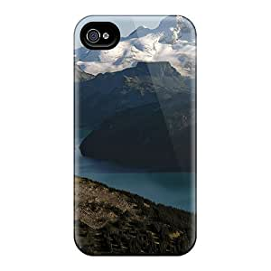 Back Cases Covers For Iphone 6 - Lake