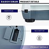 BAOSHISHAN 500g/0.001g Lab Scale Precision 1mg