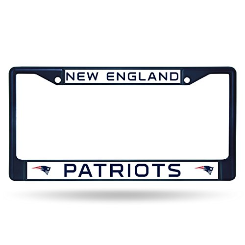 new england license plate frame - 6