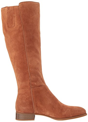 Femme Natural Dark West25029945 Nine Suede Natural Daim Dark Nihari 1Iwt060qx
