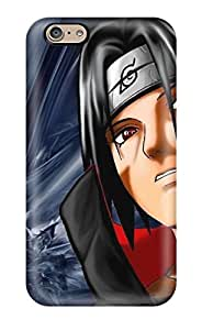 Hot 9443212K66400433 Fashionable Style Case Cover Skin For Iphone 6- Naruto Shippuden Characterss
