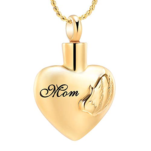urn heart locket - 6