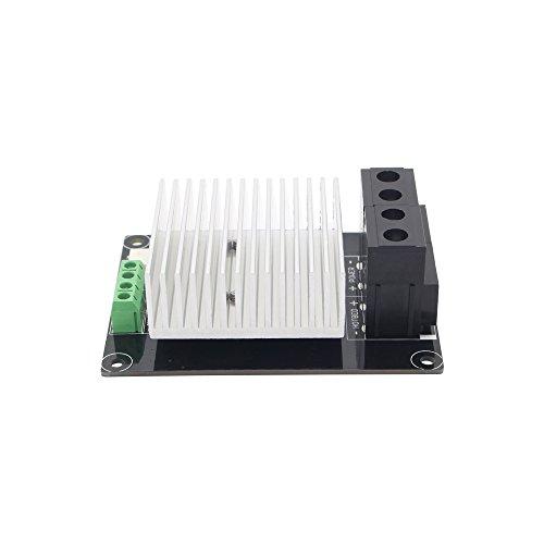 Anycubic Impresora 3D de Calefacción Controlador MKS MOSFET para Heatbed Extrusora MOS Módulo