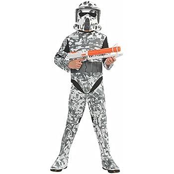 Amazon.com: Star Wars: The Force Awakens Childs Super ...