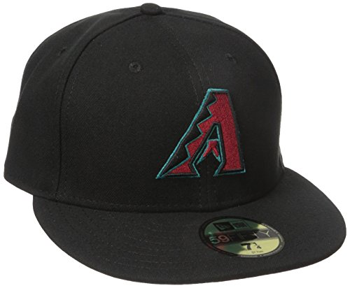 Arizona Diamondbacks Hat - 4