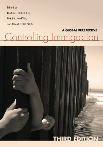 Controlling Immigration: A Global Perspective, Third Edition