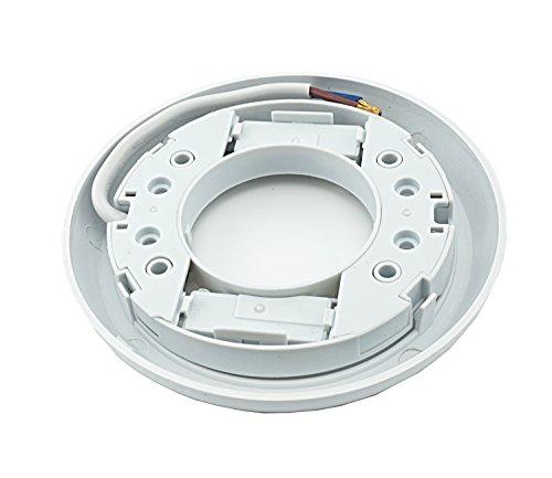 Bonlux Standard Gx53 Lamp Holder Gx53 Lamp Base Socket For
