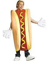 FunWorld Hot Dog Costume