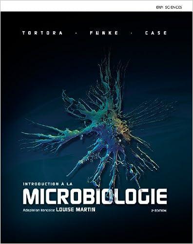En ligne téléchargement Introduction à la microbiologie pdf, epub ebook