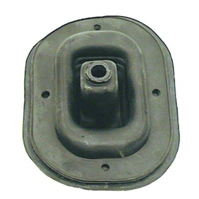 Chevy Floor Shift (Goodmark Shift Boot for 1969 Chevy Camaro)