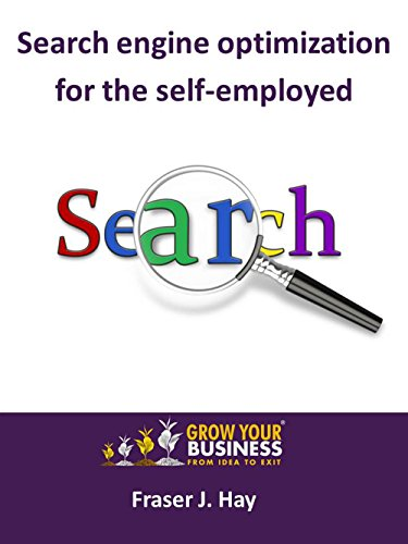 Search engine optimization for the self-employed
