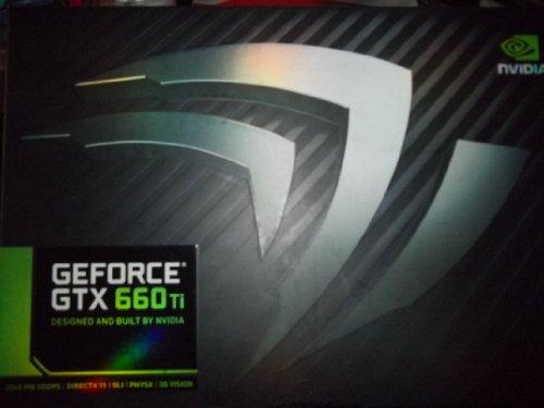 Nvidia Geforce Gddr5 Express Graphics