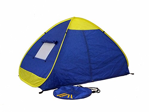 Genji Sports Instant Outdoor Yellow product image