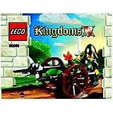 LEGO Knights Kingdom Set #30061 Siege Cart Bagged