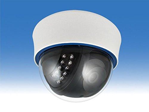 WTW-ADR22HJ 220万画素 AHD屋内用夜間ドームカメラ B01FO2W86M