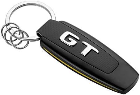 Original Mercedes Benz Amg Gt Schlüsselanhänger Schwarz Silber Gelb Koffer Rucksäcke Taschen