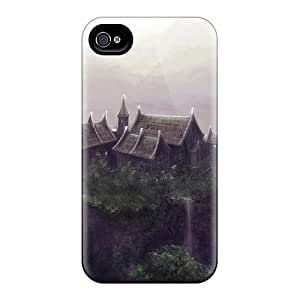 Hot Newcases Covers For Iphone 4/4s With Perfect Design