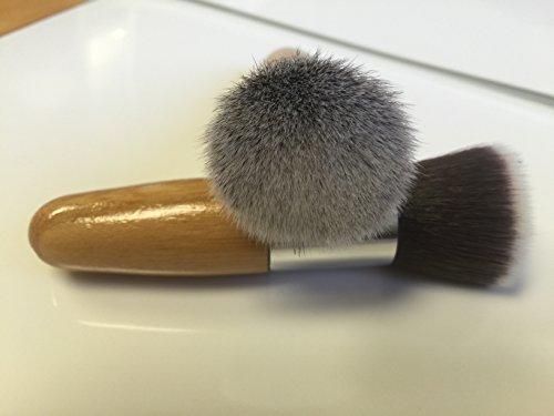 no 7 foundation brush - 7