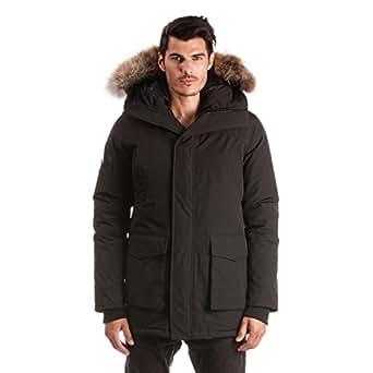 Amazon.com: Arctic North Men's Nunavut Winter Jacket: Clothing