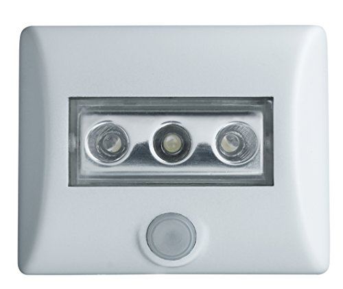 Osram 3 Led Nightlux Sensor Light