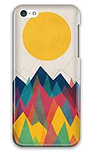Diy iphone 5 5s case Cool Painting Slim PC Snap on Hard Phone Cover Fit For iPhone 5 5S