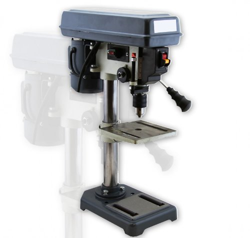 5 SPEED BENCH TOP DRILL PRESS W/ LASER by Voyager Tools