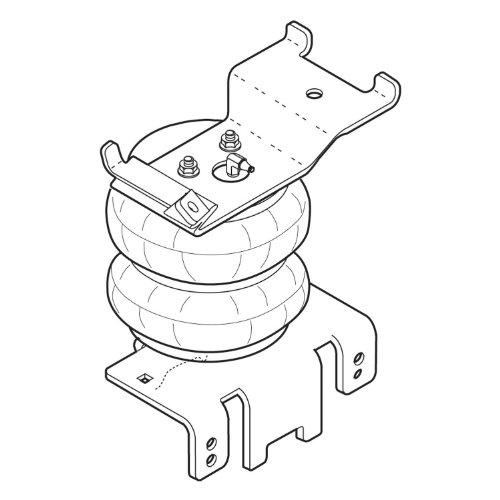 air bag suspension parts fittings  amazon com