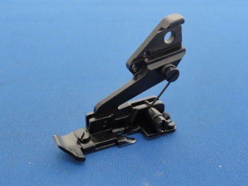 Pie para máquina de coser Overlock Industrial, para brother B551 ...